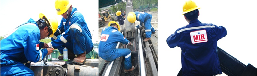 NDT INSPECTION